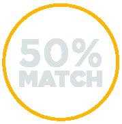 50% match@2x